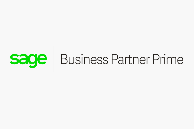 Sage Business Partner Prime