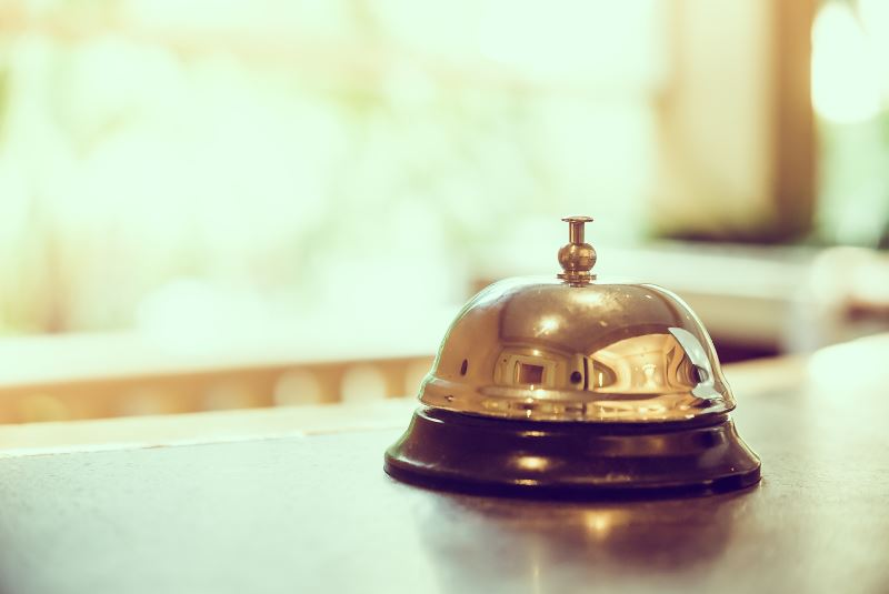 Software de Gestão Hoteleira - Wintouch Hotelaria
